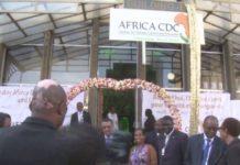 Africa CDC