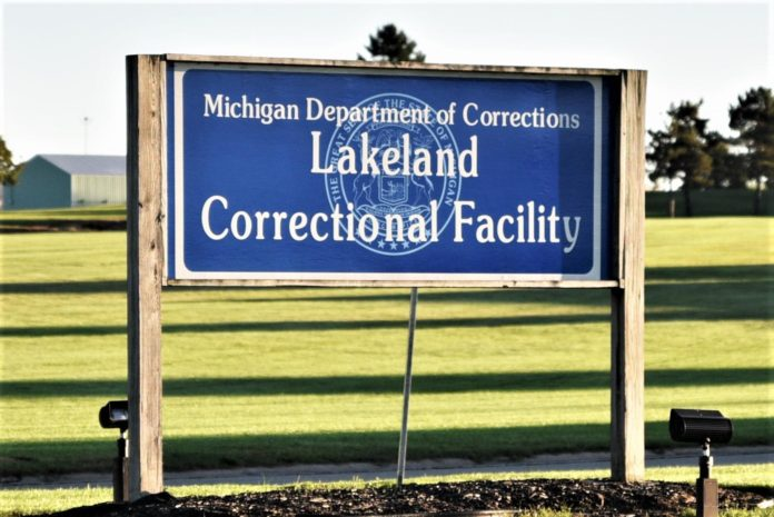Michigan Lakeland Correctional Facility In Coldwater