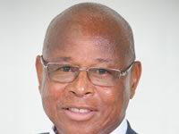 Mr Benjamin Komla Kpodo