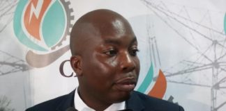 Mr Elikplim Kwabla Apetorgbor
