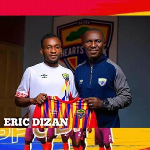 Eric Dizan