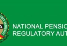 National Pension Sauthority