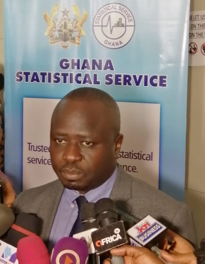 New Data Methods Helping The Government Of Ghana Fight Covid