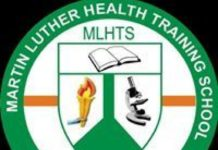 Nursing Training School