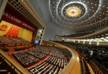 Parliament Of China