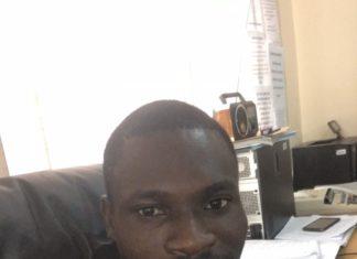 Patrick Oko Quaye