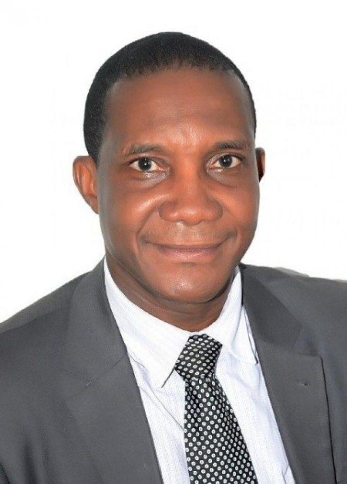 Professor Harrison Kwame Dapaah
