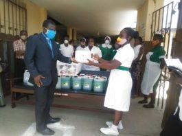 Social Church Donation