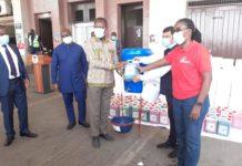 Social Donation Farmers