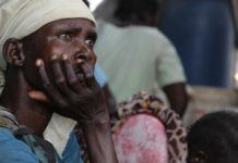 Sudan Potrait