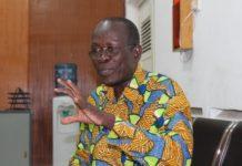 Tripartite Communique Does Not Address Challenges Of Businesses Gfl