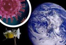 The ESA and UK Space Agency has launched a £2.6m fund to use space technology to help the NHS tackle coronavirus Picture: ESA/PIXABAY