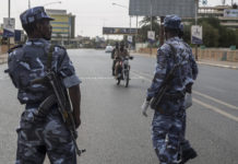 Un Security Council Voices Concern Over Impact Of Covid On Sudan