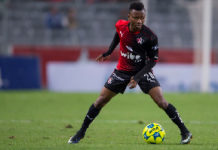 Former Ghana U-20 star Clifford Aboagye is eyeing a call-up to the senior national team, the Black Stars.