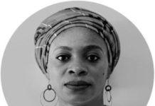 Afia Asantewaa Asare Kyei