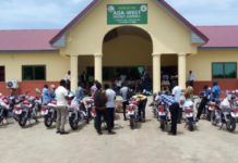 Assaulted Ada West Assembly Member Flees Town
