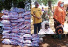 Ccf Supports Women In Lamashegu And Zogbli Communities