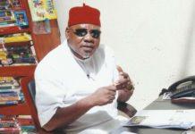 Chief Willy Ezugwu
