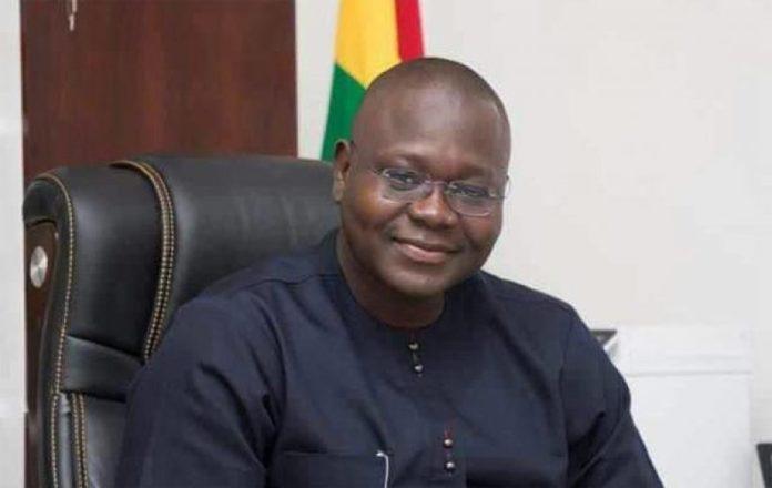 Deputy Chief Of Staff Supports The Fight In Bantama