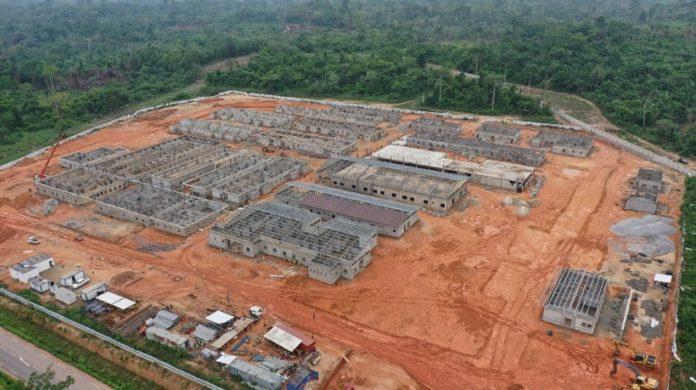 Deutsche Bank And Iciec Support Cte D Ivoire Build Critical Health Infrastructure