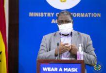 Dr Badu Sarkodie
