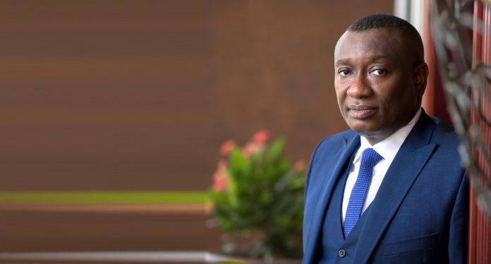 Dr Ernest Ofori Sarpong