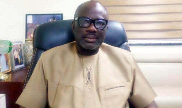 Dr Joseph Obeng Guta President