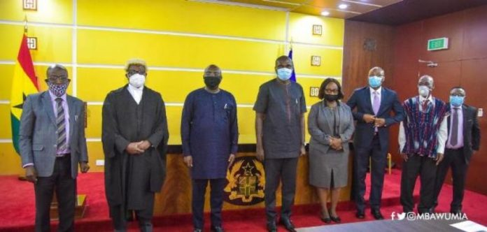 Early Warning Centre Inaugurated