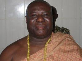 Effutu Traditional Council