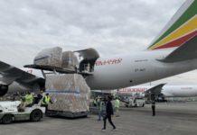 Ethiopia China Anti Covid Cooperation