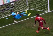 Goalkeeper Fatawu Dauda