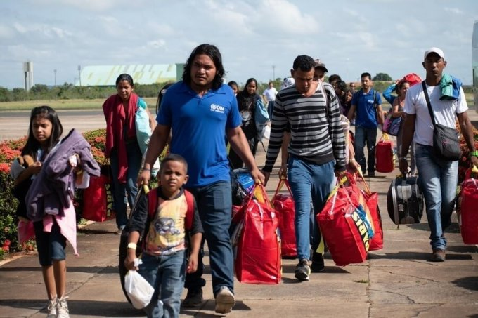 Forced Returns Of Migrants Must Be Suspended In Times Of Covid