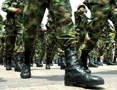 Ghana Armed Forces