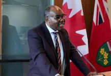 Ghanaians In Edmonton Donate To Covid Fund