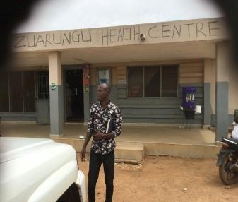 Health Health Centre