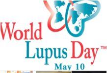 Health Lupus Day