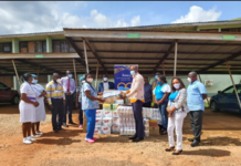 Health Rotary Donation