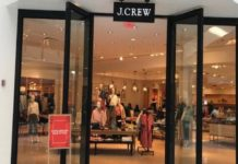 J.Crew is the first big retailer to fail during the pandemic