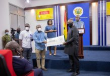 Zoomlion Supports COVID-19 Fund