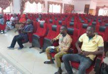 5 member VRA/NEDCO committee meets