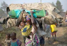 Kenya S Displaced Families Hope To Return Home Sooner