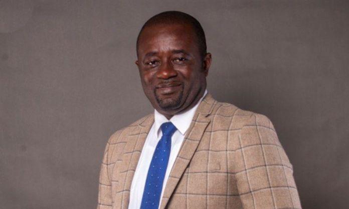 Kurt Okraku New Gfa President