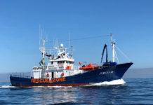 Malta Calls For Eu Solidarity As It Rescues Migrants