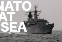 NATO at Sea