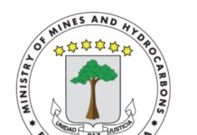 Ministry Of Mines And Hydrocarbons