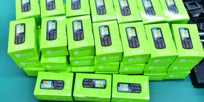 Mobile Phones Uganda