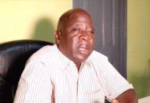 Mr Benjamin Agorsu Katsekpor Chairman Of Aflao Branch