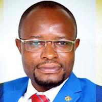 Mr Collins Owusu Amankwaa