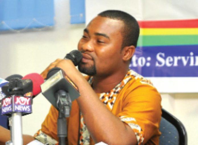 Mr Razak Kojo Opoku Founder And President Of The Cvm