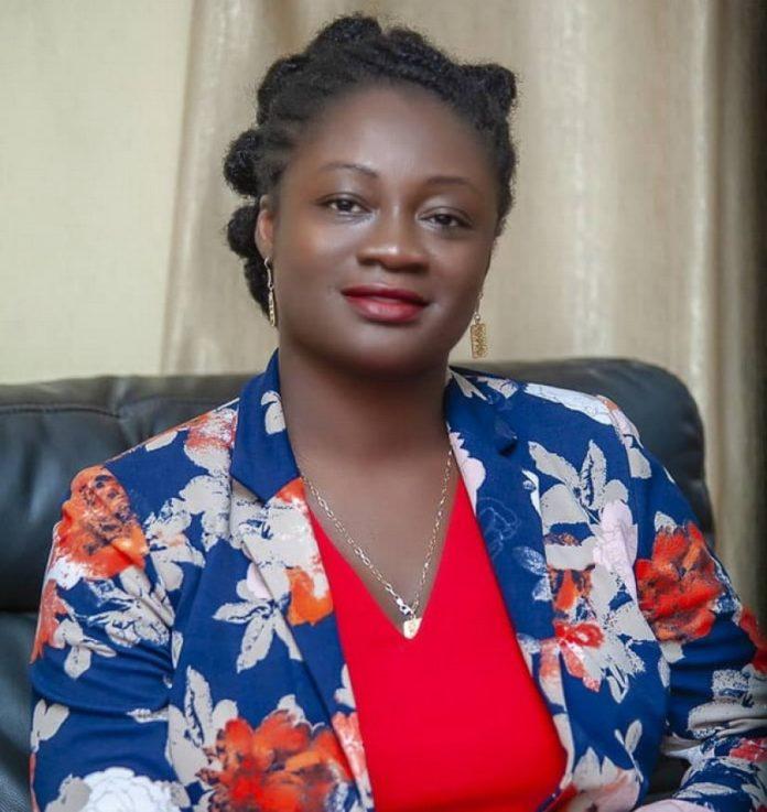 Mrs Kosi A Yankey Ayeh Executive Director Nbssi